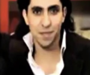 Raef Badaoui