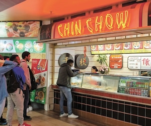 Restaurant Chin Chow