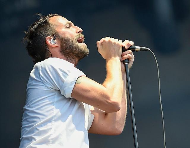 Le FEQ a confié au groupe rock Mondo Cozmo la mission d'ouvrir le spectacle de Muse, dimanche soir.