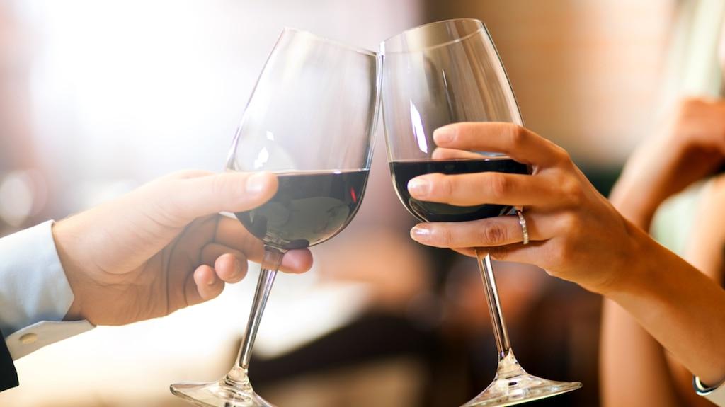 10 suggestions de restaurants pour célébrer la St-Valentin