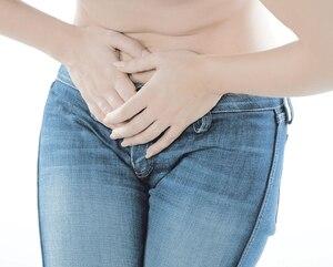 crampes douleurs féminines