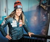 De retour après une rééducation de sept mois à la suite d'une blessure à un genou, c'est une Marie-Michèle Gagnon version2.0 qui entreprend une nouvelle carrière consacrée exclusivement aux épreuves de vitesse.