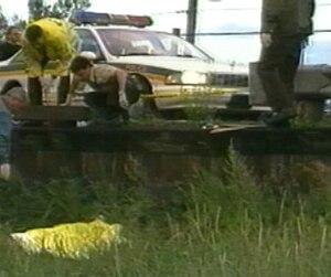 Le corps de Sonia Raymond a été retrouvé à Maria en Gaspésie en 1996.