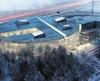 Cette maquette du complexe aquatique de Laval avait été dévoilée en 2017 lors de l'annonce du projet, qui était alors évalué à 61M$, alors que les soumissions dépassent toutes 82M$. Lamise en service des installations estprévue en 2020.