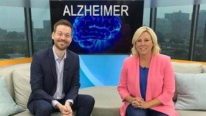 La maladie d'Alzheimer: où en sont les recherches?