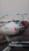 Igloo mobile de la police