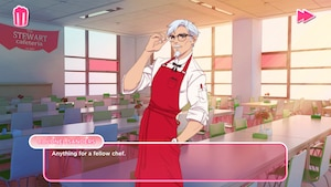PFK aura son propre jeu vidéo sexy
