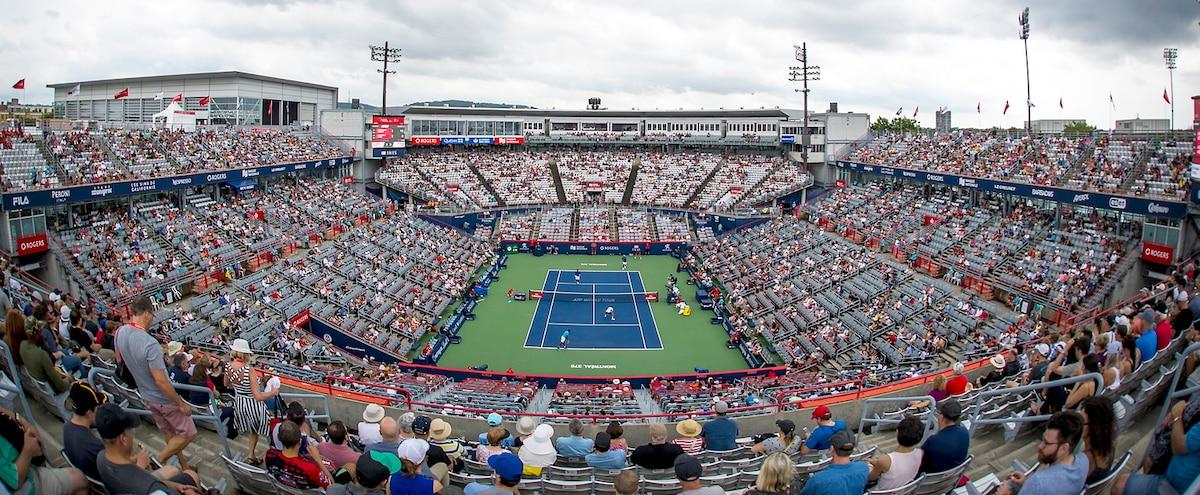 tennis canada r ve toujours d un toit r tractable jdm. Black Bedroom Furniture Sets. Home Design Ideas