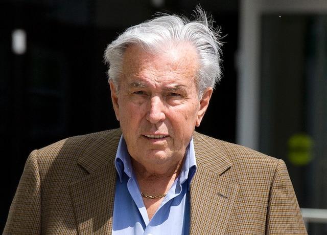 Valmont Nadon a déjà été arrêté le 9 mai avec Gilles Vaillancourt.