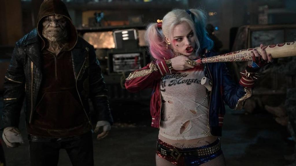 Margot Robbie révèle le nouveau look de Harley Quinn dans «Birds of Prey»