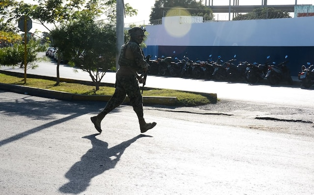 Moins de deux jours après la fusillade de la discothèque Blue Parrot à Playa Del Carmen, de nouveaux tirs ont retenti mardi à Cancún, la grande ville la plus proche.