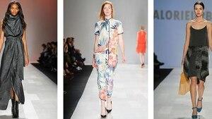 Image principale de l'article Nos 3 défilés coup de cœur à la World MasterCard Fashion Week de Toronto
