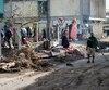 L'ouragan Maria a ravagé la ville de Roseau sur l'île indépendante de la Dominique.