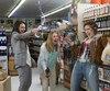 Mila Kunis, Kristen Bell et Kathryn Hahn font tomber tous les stéréotypes de la femme parfaite dans la comédie Mères indignes.