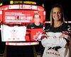 Marie-Philip Poulin trépigne d'impatience à l'idée d'enfiler le chandail du Canada dans le cadre du match préparatoire aux Olympiques face aux Américaines, le 22 octobre au Centre Vidéotron.