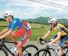 Le Mexicain Ignacio De Jesus Prado Juarez, Bruno Langlois et le Canadien Adam Jamieson sont partis en échappée dès le 32e kilomètre, une échappée de 145 kilomètres au cours de laquelle ils ont été rejoints par trois autres coureurs qui ont monopolisé le podium.