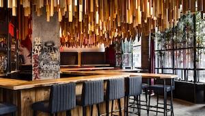 Image principale de l'article Un bar sur Sainte-Cath ou New York?