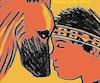 Histoire d'un chien mapuche, Luis Sepulveda Éditions Métailié
