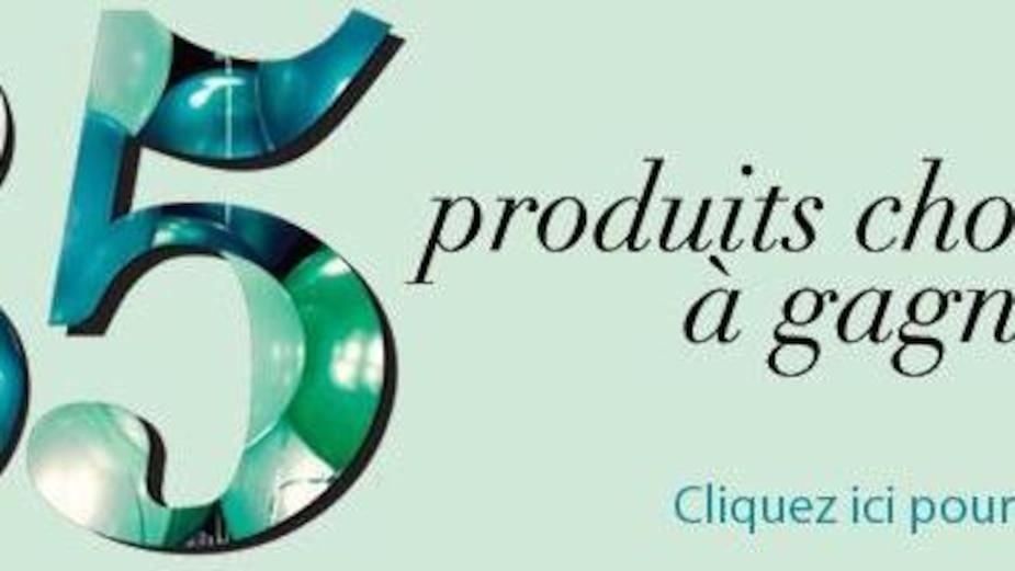 Image principale de l'article Concours 35 ans...35 chouchous!