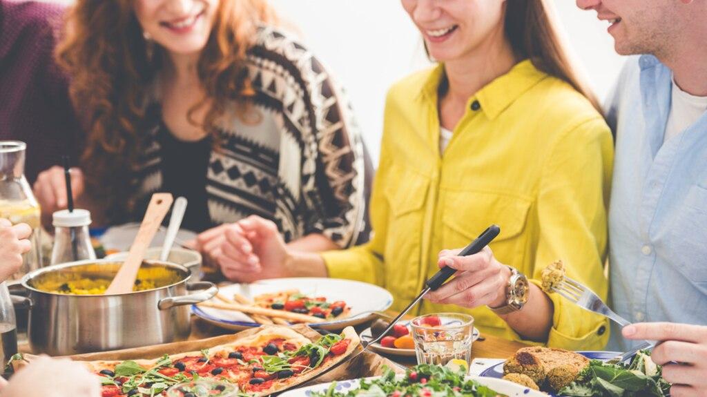 5 astuces pour adopter l'alimentation végétale