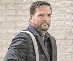 Le procès devant jury de Marc-Olivier Perron s'est ouvert, mardi dernier, sous la présidence de la juge Myriam Lachance.