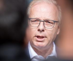 Sur cette photo: Jean-François Lisée DOMINICK GRAVEL / AGENCE QMI
