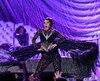 Cardi B durant les 61èmes Grammy Awards