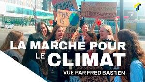 Image principale de l'article Marcher pour le climat, qu'est-ce que ça change?