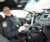GEN - STEFAN CAPANO POLICIER DE LAVAL