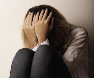 Depression Femme
