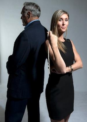 Ces hommes qui veulent louer une fille sexy