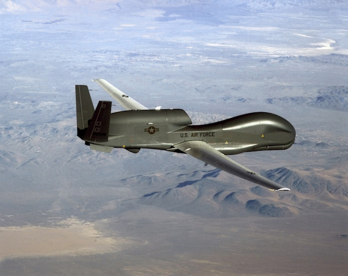 TOPSHOT-US-IRAN-DIPLOMACY-UNREST-DRONE-MILITARY