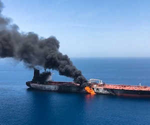 GULF-SHIPPING-OIL-US-IRAN-JAPAN-NORWAY-DIPLOMACY