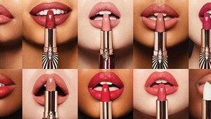 Image principale de l'article Rouges à lèvres inspirés des vedettes