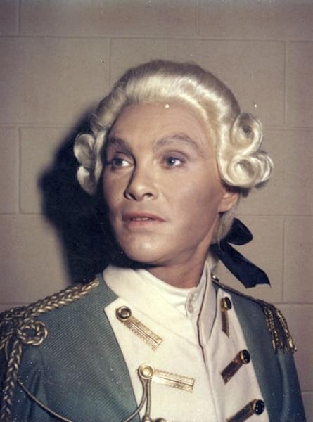 Jean Guilda en avril 1986. Décès de Jean Guilda