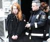 Audrey Gagnon, la mère de la petite Rosalie, a comparu jeudi au palais de justice de Québec, mais les accusations de meurtre se font attendre.
