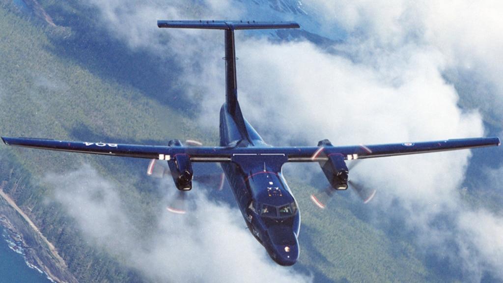 Accès à un avion militaire unique