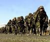 forces armées afghanistan