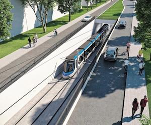Le gouvernement du Québec promet d'accélérer le processus du BAPE pour examiner le tramway. La Ville de Québec espère pouvoir continuer à progresser en parallèle pour « éviter les délais ».