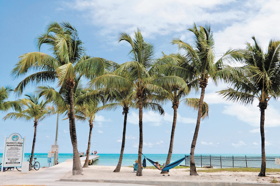 The Most Beautiful Beaches Of The Keys