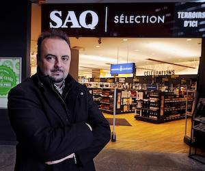 Me David Bourgoin de la firme BGA Avocats de Québec a la ferme intention de déposer une nouvelle demande de recours collectif contre la SAQ.