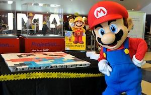 Image principale de l'article Nintendo: Le retour du « soufflage de cassette » ?