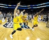 NCAA Basketball Tournament - First Round - Charlotte