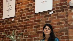 Un resto/galerie d'art ouvre dans le Village