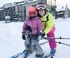 Ski mont ste-anne