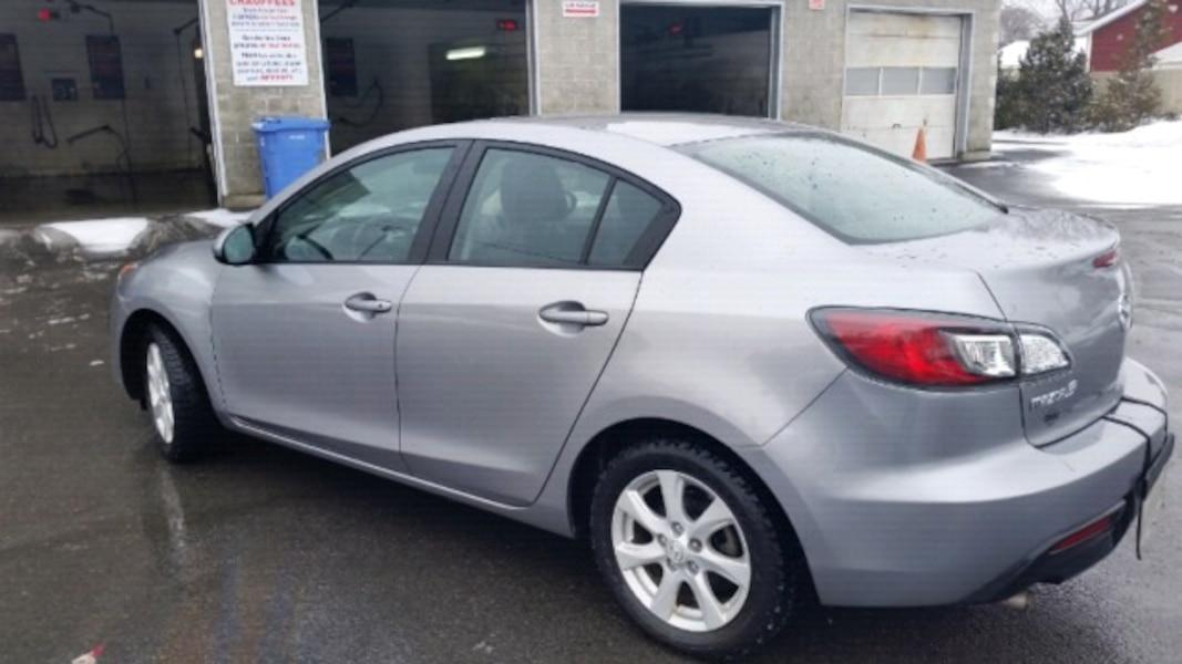 Toyota Echo A Vendre >> 10 voitures usagées à vendre pour moins de 5000 $ | JDM