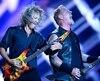 Metallica (Plaines d'Abraham, 14 juillet)