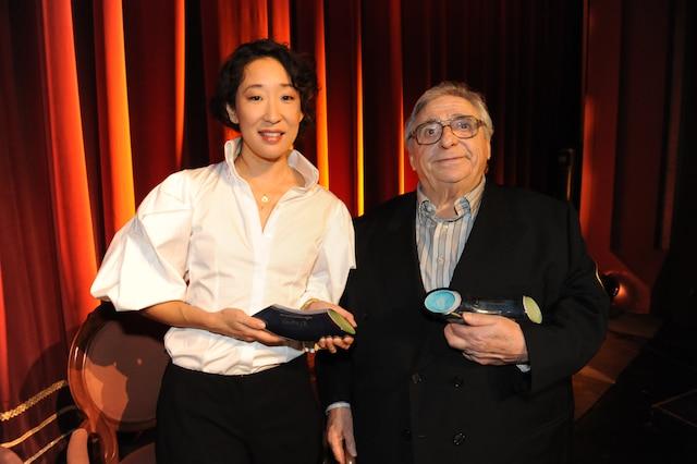 Le comédien Paul Buissonneau est décédé dans la nuit de dimanche, à l'âge de 87 ans.