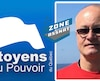 Michel A. Fournier, le candidat de Citoyens au pouvoir du Québec dans Matane-Matapédia