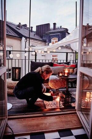 9 essentiels pour transformer votre balcon